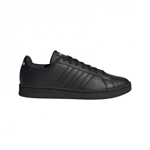 Adidas heren schoen Grand Court - Zwart