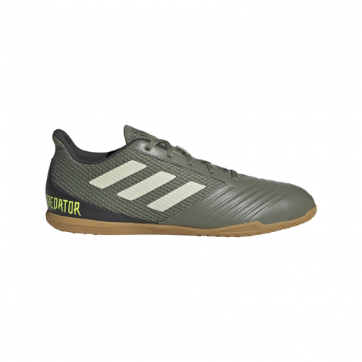 Adidas zaalvoetbalschoen Predator 19.4 IN SALA - LEGGRN/SAND/SYELL LEGGRN/SAND/