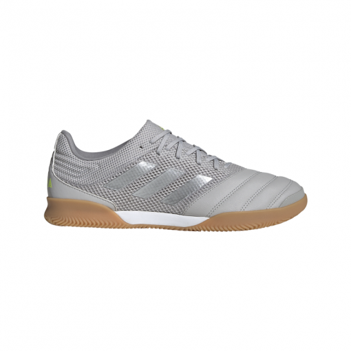 Adidas zaalvoetbalschoen Copa 20.3 - GRETWO/MSILVE/GRE GRETWO/MSILV