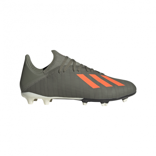Adidas voetbalschoen X 19.3 FG - LEGGRN/SORANG/CWH LEGGRN/SORAN