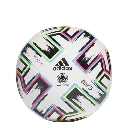 Adidas voetbal Unifo TRN - WHITE/BLACK/SIGGN WHITE/BLACK/