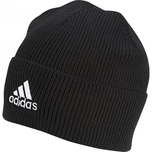 Adidas muts Tiro Woolie - Zwart