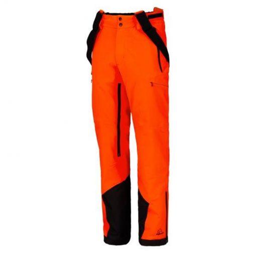 Falcon heren skibroek Hunseby - Oranje
