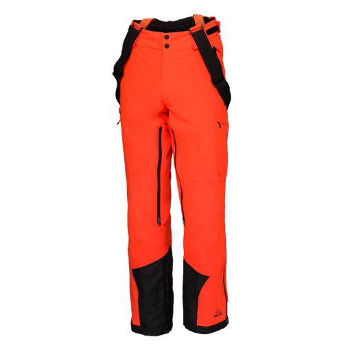 Falcon heren skibroek Hunseby - O035 blaze orange
