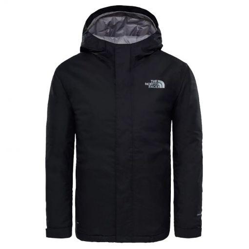 The North face junior jas Y Snow Quest Jacket - JK3 Tnfblack