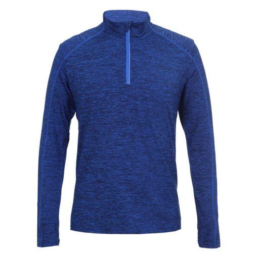 Rukka heren hardloop shirt Hannes - 839 BLUE