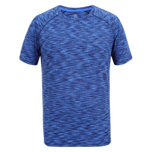 Rukka heren t-shirt Holger - 839 BLUE