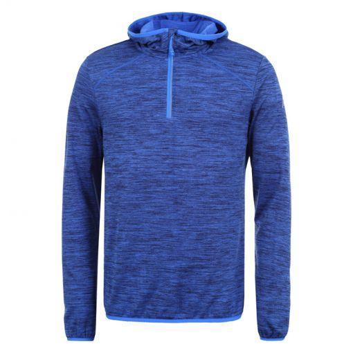 Rukka heren hardloopshirt Majalahti - 839 BLUE