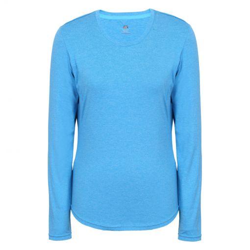 Rukka dames hardloopshirt Femi - 833 BLUE
