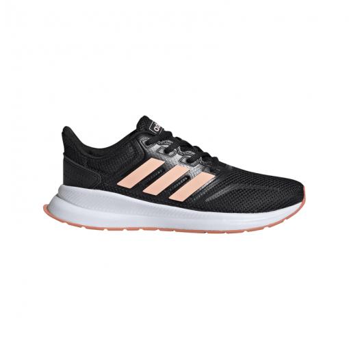 Adidas junior schoen Runfalcon - Blauw