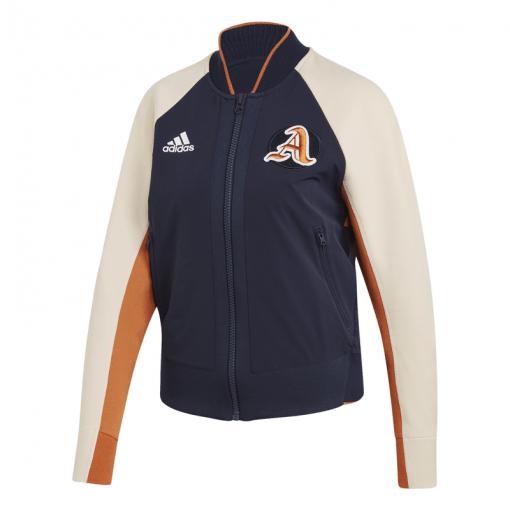 Adidas dames vest VRCT - Legink