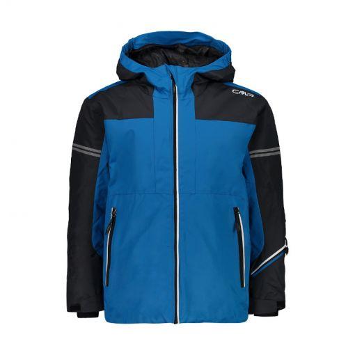 CMP jongens ski jas  - L565 River