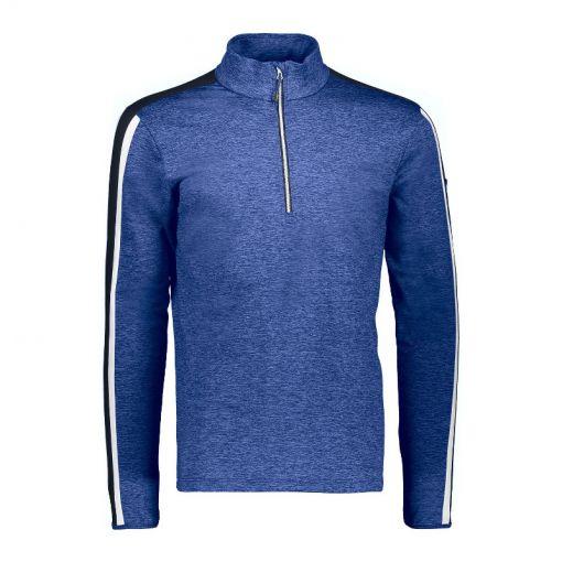 CMP heren ski pully Man Sweat - Blauw