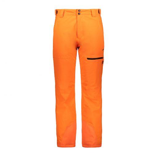 CMP heren skibroek Man Pant - Oranje
