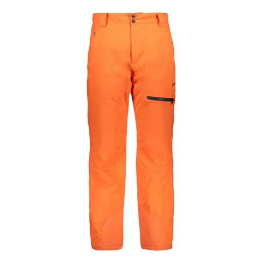 CMP heren skibroek Man Pant - C717 Red/Orange
