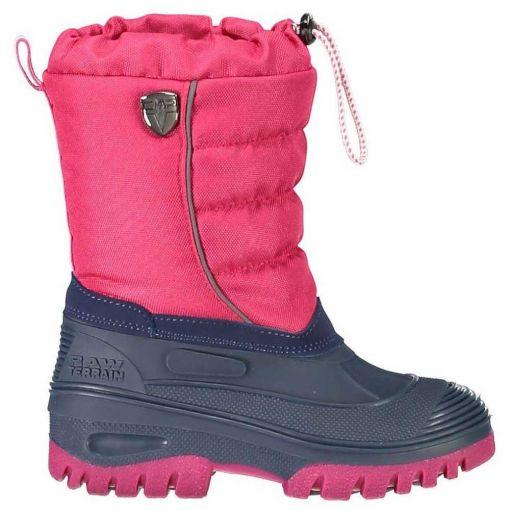 Kids Hanki Snow Boots - rood