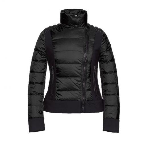 Goldbergh dames ski jas Tinna - Zwart