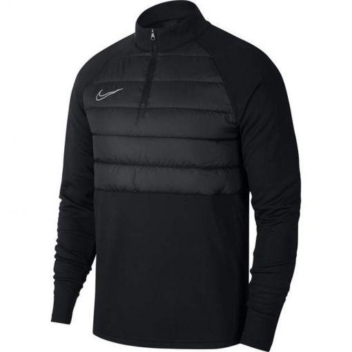 Nike heren voetbal jack Dry Pad ACD DRIL TOP WW - Zwart