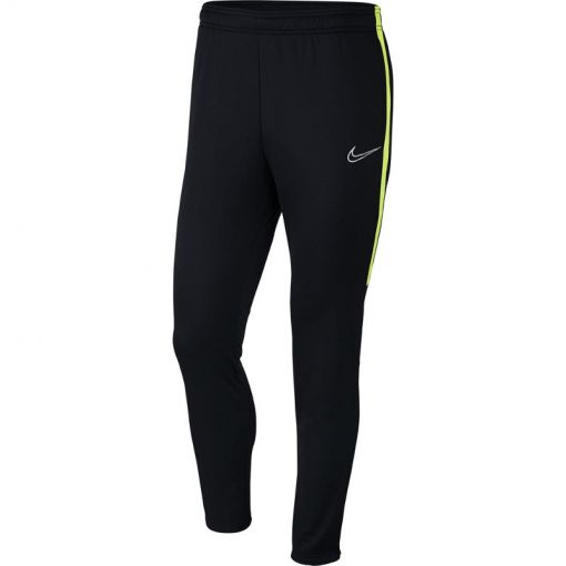 Nike senior trainingsbroek Therma ACD Pant KPZ WW - 013 Black/Volt