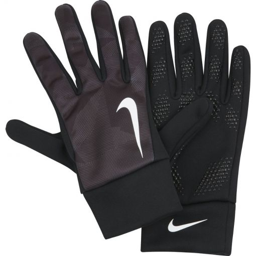 Nike handschoen Hyperwarm Field Player GLV - Zwart