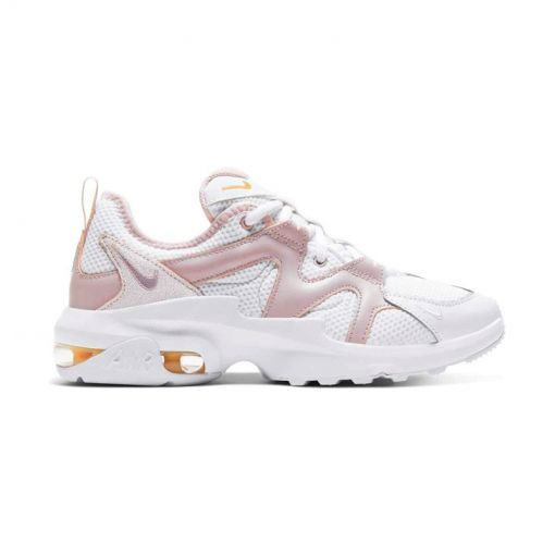 Nike dames Air Max Graviton - 105 White/Barely Rose