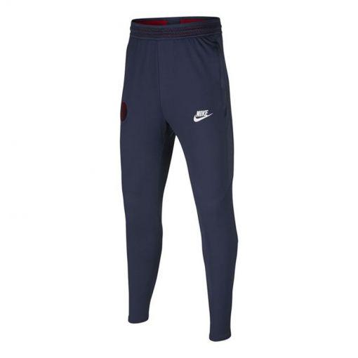 Nike junior PSG trainingsbroek Strike - 410 MIDNIGHT NAVY/MIDNIGHT NAV