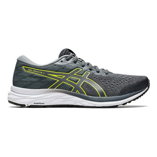 Asics heren hardloopschoen Gel-Excite 7 - 021 Carrier Grey