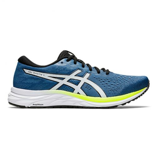 Asics heren hardloopschoen Gel-Excite 7 - 404 Grand Shark/Black