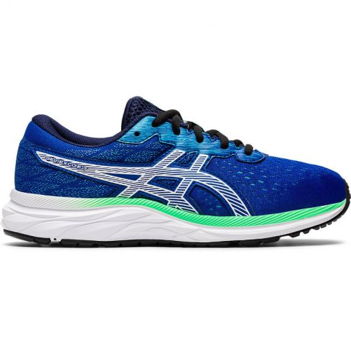GEL-EXCITE 7 GS - 401 ASICS BLUE/WHITE