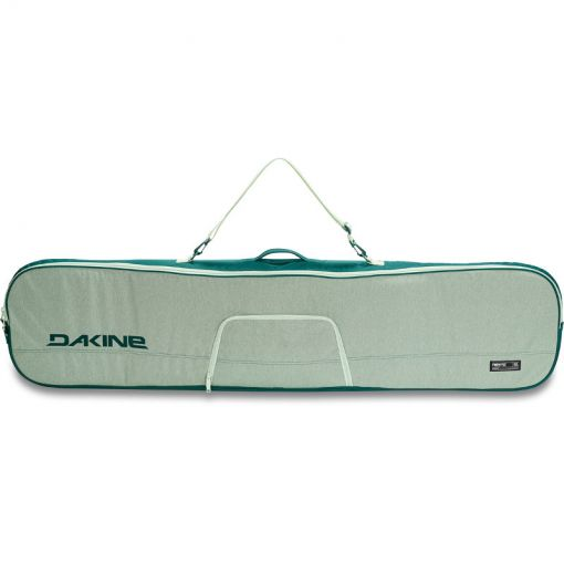 Dakine snowboard tas Freestyle - Green Lily 157Cm