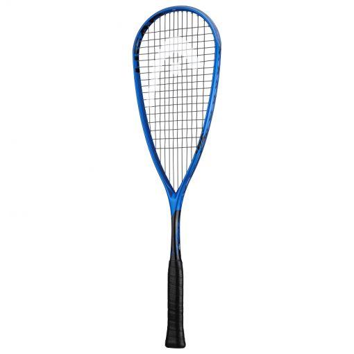 Head squashracket Extreme 120 - Zwart