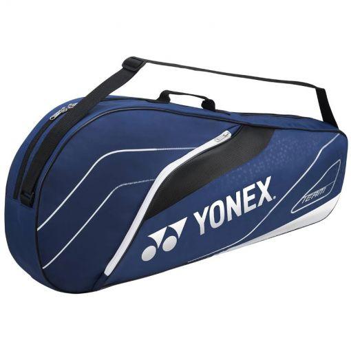 Yonex badmintontas Team Series Bag - Blauw