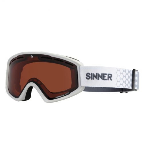 Sinner skibril Batawa OTG - diversen
