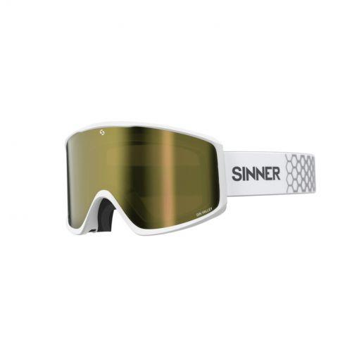 Sinner skibril Sin Valley + - diversen
