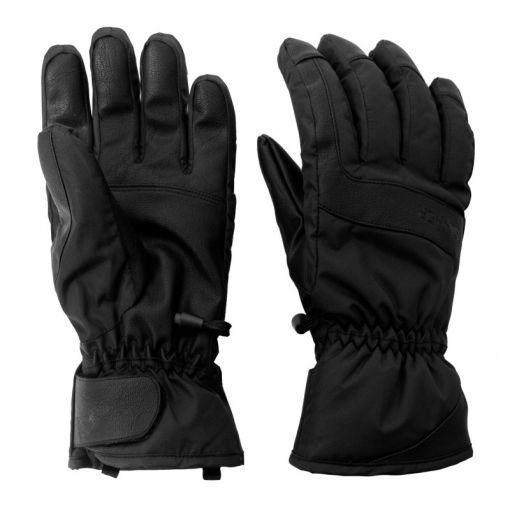 Sinner senior handschoen Atlas Glove - Zwart