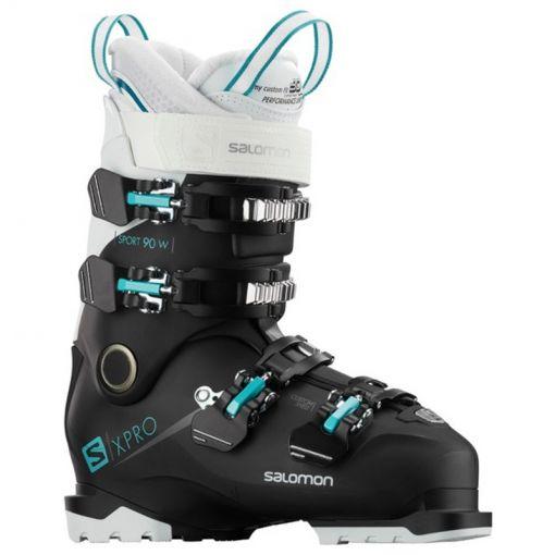 Salamon dames skischoen X Pro 90 Sport W Cs - Zwart