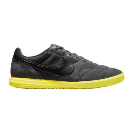 Nike zaalvoetbalschoen The Premier II Sala - 007 Dk Smoke