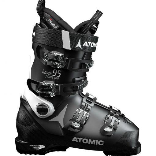 Atomic dames skischoen Hawx Prime Pro W 95 - zwart