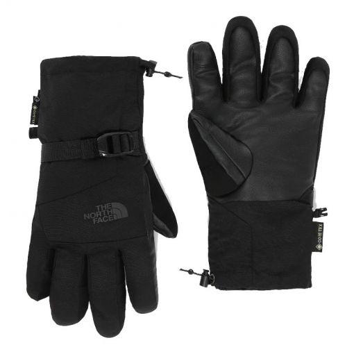 The North face handschoen Montana Etip GTX Glove - Zwart