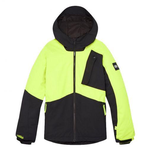 O'Neill jongens ski jas Pb Aplite Jacket - zwart