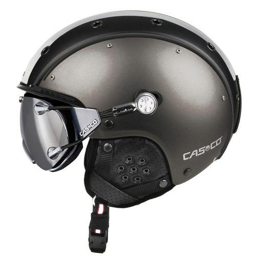 Casco senior skihelm SP3 Comp Airwolf - STD Gunmetal-White
