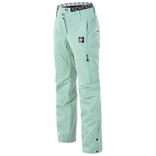 Picture dames skibroek Exa Pant - Almond Green
