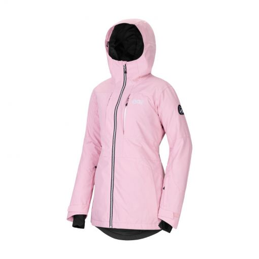 Picture dames ski jas Apply Jacket - Roze