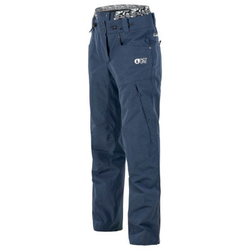 Picture dames skibroek Slany Pant - Blauw