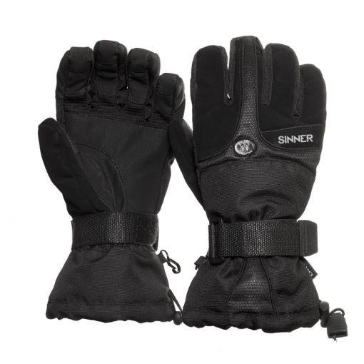 Everest Glove - zwart