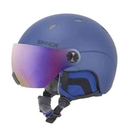 Titan Visor - 50 Met Blue