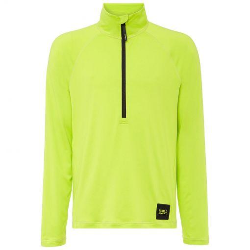 O'Neill heren ski pully Clime Hz Fleece - 6069 Lime Punch