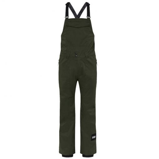 O'Neill heren skibroek Shred Bib Pants - blauw