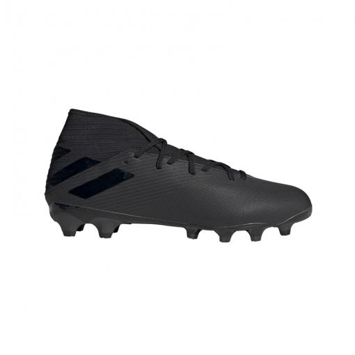 Adidas voetbalschoen Nemeziz 19.3 Mg - Blauw