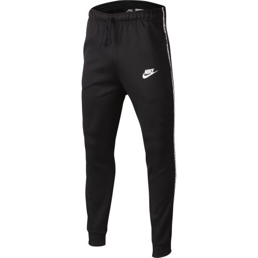 Nike jongens joggingsbroek Sportswear Big Kids - Zwart